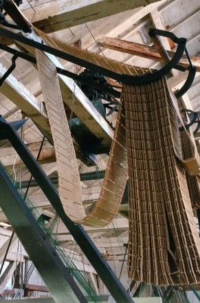 葛利毛織のイメージ