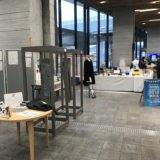 「長崎デザインアワード2018展示販売会」に出品展示しました。