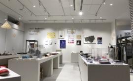 「KOMINKAN ギャラリー」にて展示していただきました。
